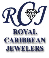 ROYAL CARIBBEAN JEWELRY logo